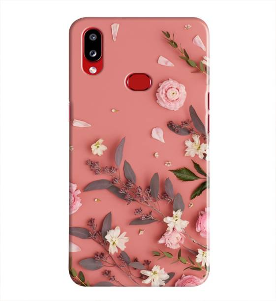 Lifedesign Back Cover for Samsung Galaxy A10s