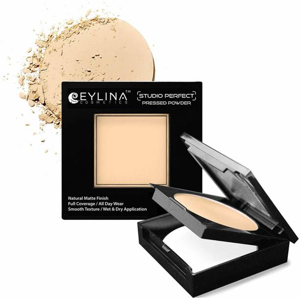 Eylina Studio Perfect Pressed Powder Compact