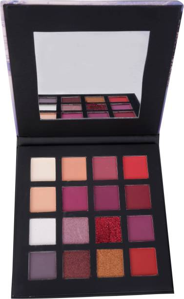 Cameleon Ultimate Shadow Palette Limited Edition 32 g