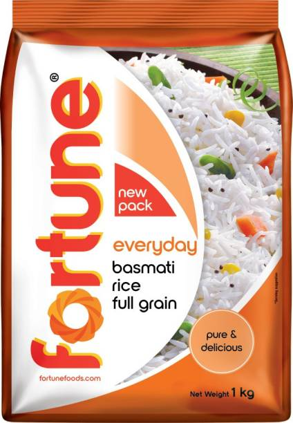 Fortune Everyday Basmati Rice (Long Grain)