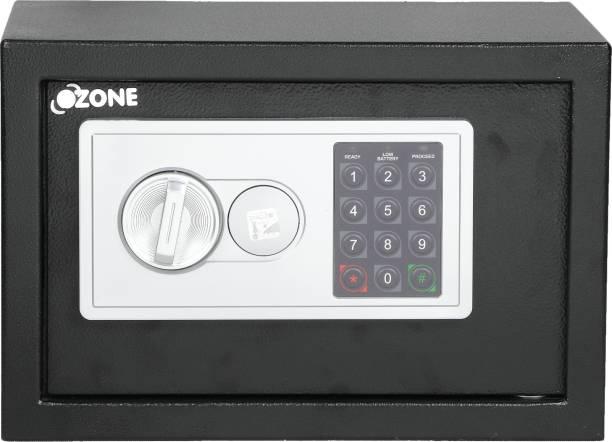 OZONE Ozone Electronic Safe with Number Lock - Core 05 Safe Locker