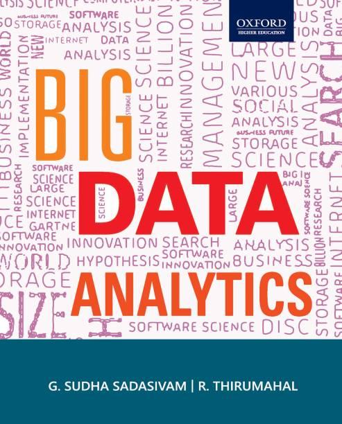 Big Data Analytics First Edition