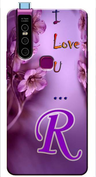 RDcon Back Cover for Infinix S5 Pro