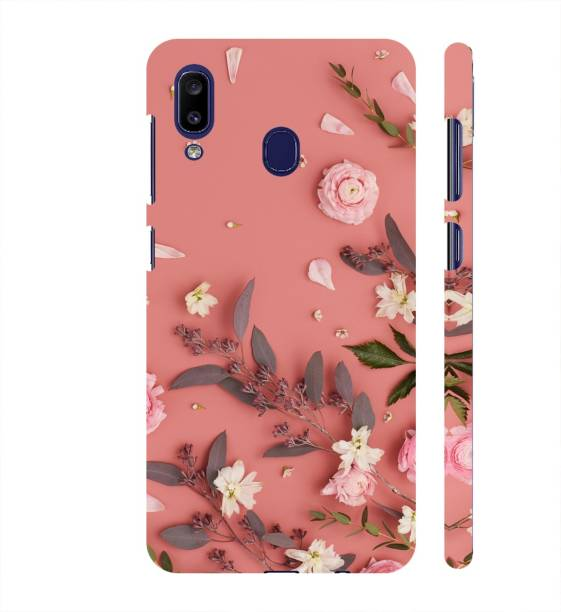 Lifedesign Back Cover for Samsung Galaxy A30