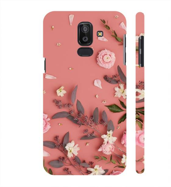 Lifedesign Back Cover for Samsung Galaxy A6 Plus