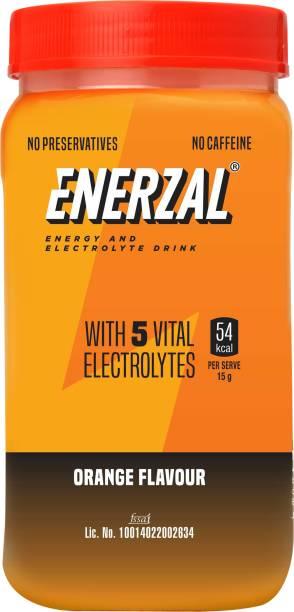 Enerzal Energy Drink Energy Drink