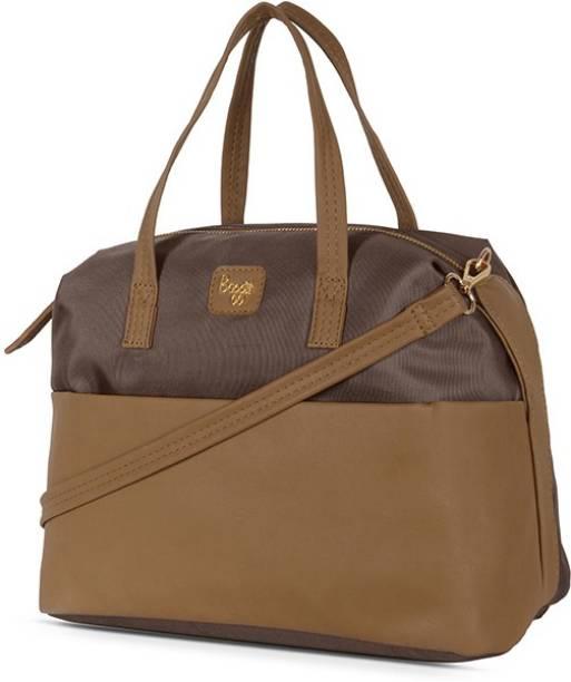 Baggit Women Brown Sling Bag