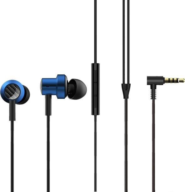 Mi Dual Driver Wired Headset