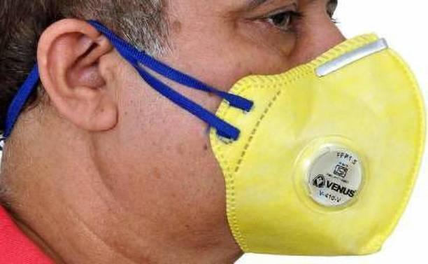 Corona Virus Mask & Pollution Mask