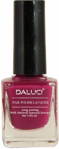 DALUCI Shine Long Lasting Gel Nail Polishs Berries Secret