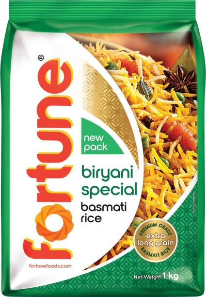 Fortune Biryani Special Basmati Rice (Long Grain)
