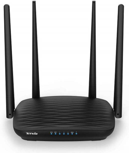 TENDA Smart Dual-Band WiFi Router 1167 Mbps Router