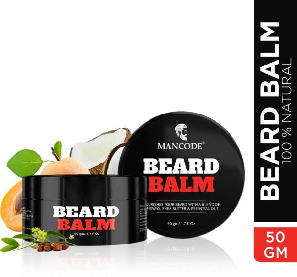 MANCODE Beard Balm , 50 gram