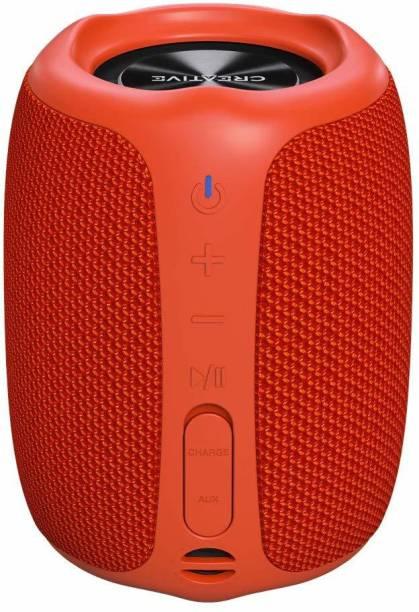 CREATIVE Muvo Play Portable Bluetooth 5.0 Speaker, Ipx7 Wa 2 W Bluetooth Speaker
