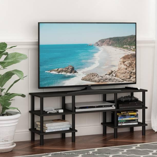 FURINNO Engineered Wood TV Entertainment Unit