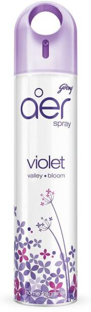 Godrej Aer Violet Valley Bloom Spray