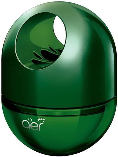 Godrej Aer Twist Fresh Forest Drizzle Car Perfume Car Freshener