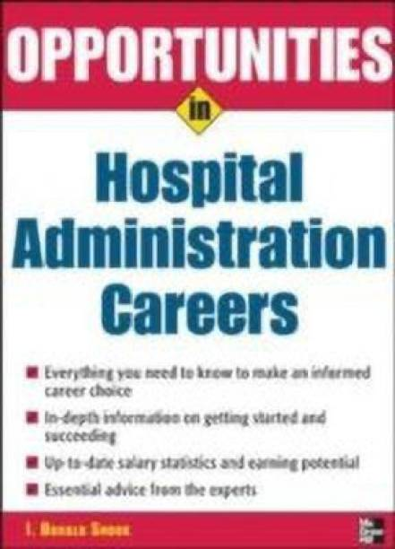Opportunities in Hospital Administration Careers