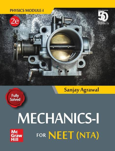 Mechanics - I for NEET (NTA) | Physics Module 1