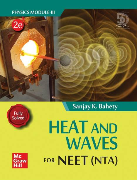 Heat and Waves for NEET (NTA) | Physics Module 3