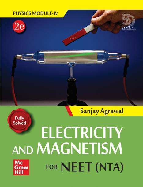 Electricity and Magnetism for NEET (NTA) | Physics Module 4