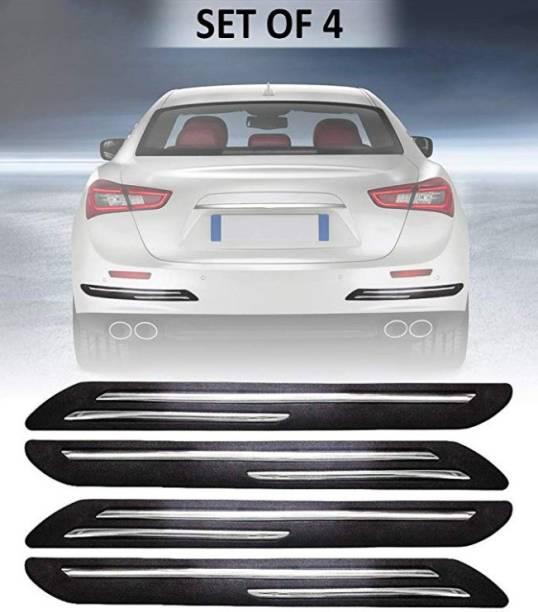 eliteauto Plastic Car Bumper Guard