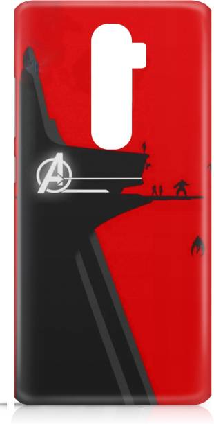 Accezory Back Cover for OPPO A9 2020, CAPTAIN AMERICA, IRON MAN, AVENGERS, For Girls