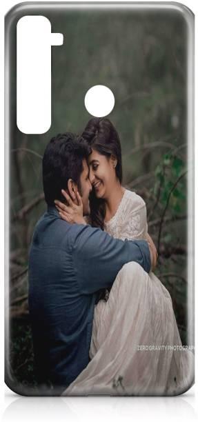 Accezory Back Cover for Realme Narzo 10, COUPLE, LOVE, hard case, hard case