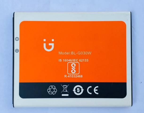 thinkme Mobile Battery For  Gionee X1 BL-030W 3000Mah