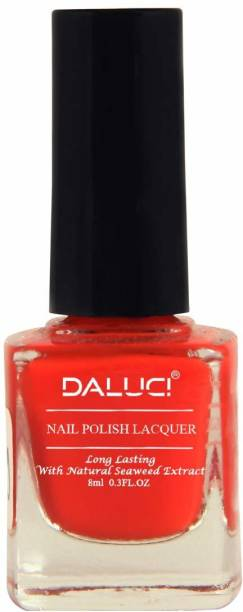 DALUCI Nail Polish Kit for women design Breeze Miami