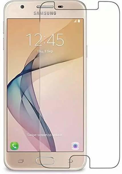 k2-Tech square Impossible Screen Guard for Samsung Galaxy J5 Prime