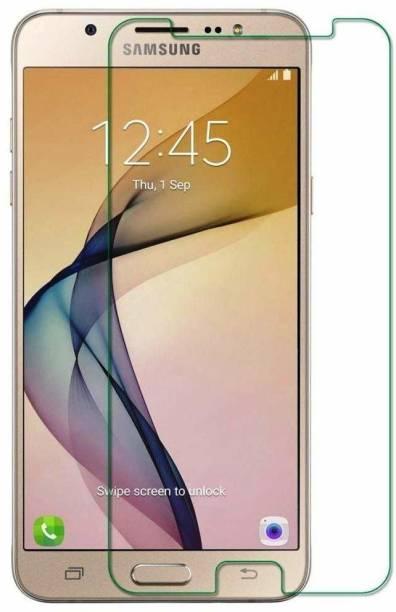 k2-Tech square Impossible Screen Guard for Samsung Galaxy J7 Prime