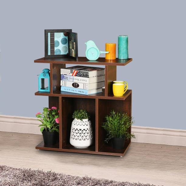 4Homez Azrey Multipurpose Engineered Wood Side Table