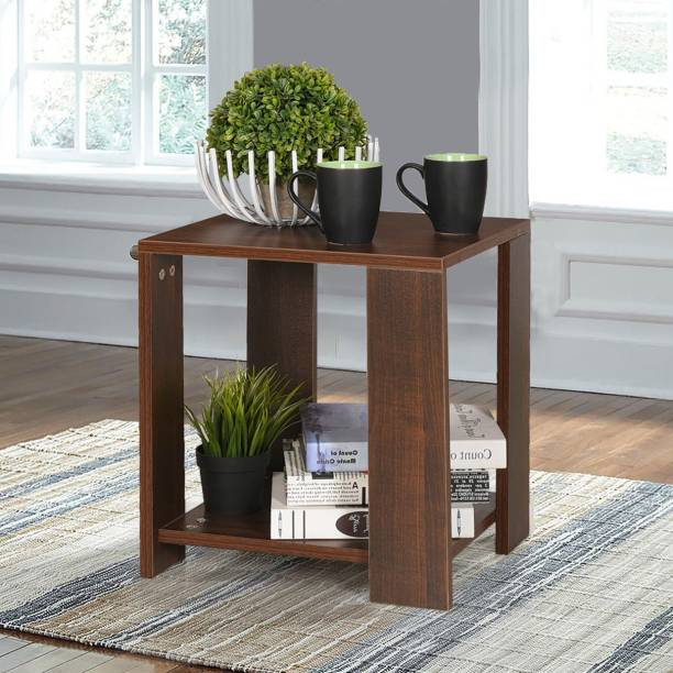 4Homez Meydan Multipurpose Engineered Wood Side Table