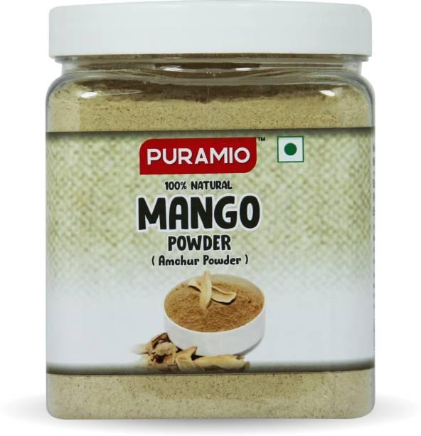PURAMIO Mango (Amchur) Powder[ 100% Natural ] (800g)