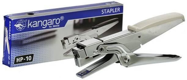 Kangaro HP Manual No.10 Metal Pinch Staplers