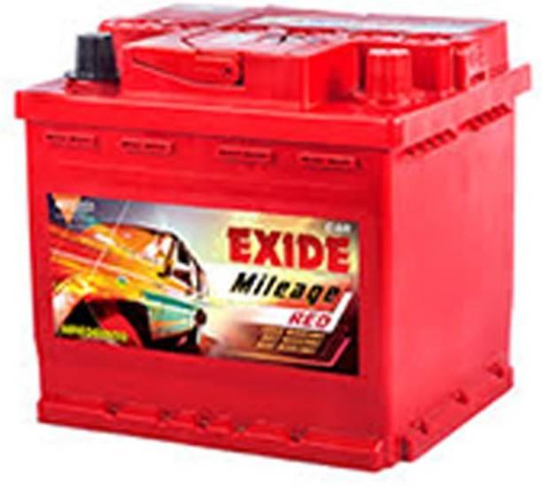 EXIDE FMI0-MRED45D21LB 5 Ah Battery for Car