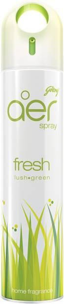 Godrej Aer Fresh Lush Green Spray