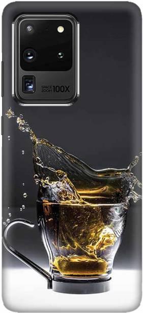 Zapcase Back Cover for Samsung Galaxy S20 Ultra