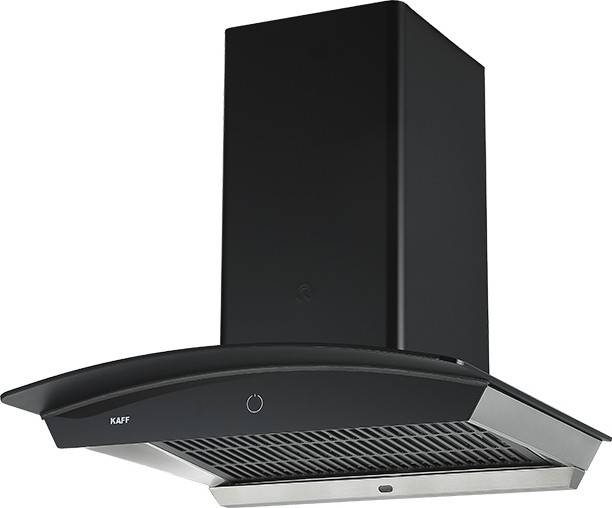 Kaff ROVER DHC 60 Auto Clean Ceiling Mounted Chimney