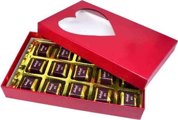 Midiron Milk Chocolate Gift Box Fudges