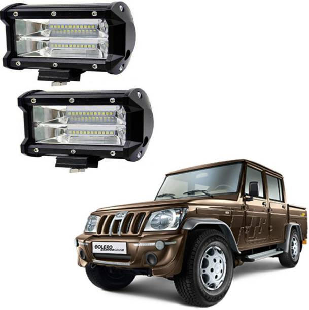 BRPEARl LED Fog Lamp Unit for Mahindra Bolero