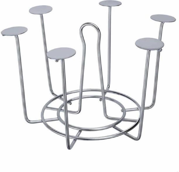 T TOPLINE TT-k-128 Steel Glass Holder