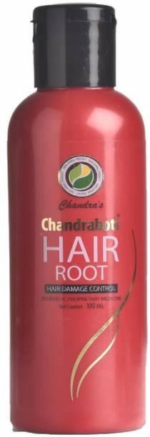 Chandraboti HAIR ROOT