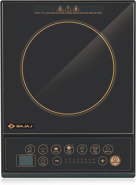 BAJAJ ICX 1300 Watts Induction Cooktop
