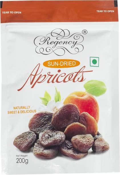 Regency Sun Dried Apricots