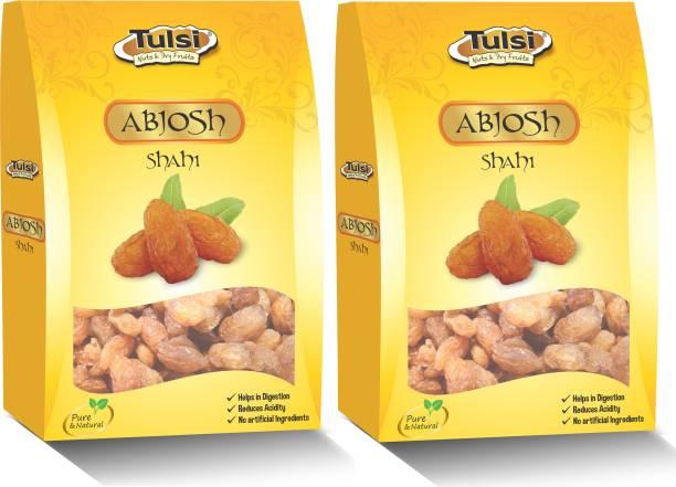 Tulsi Abjosh Shahi (Munakka) Pack Of 2 Raisins