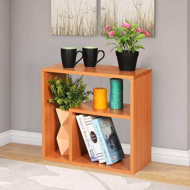 4Homez Malkovic Engineered Wood Side Table
