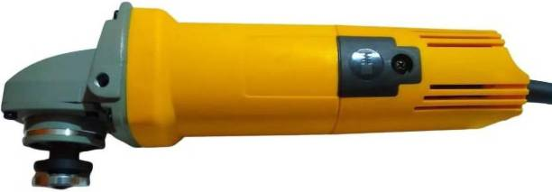 Garg Enterprises DW801 100mm Heavy Duty Angle Grinder (100 mm Wheel Diameter) Angle Grinder
