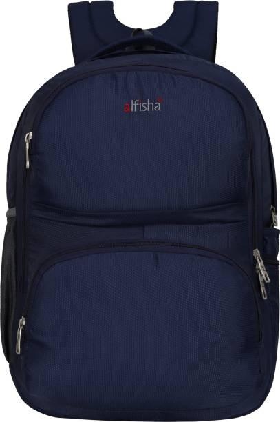 alfisha 34 Ltrs laptop bags men Women Office Use with Waterproof Laptop Bag